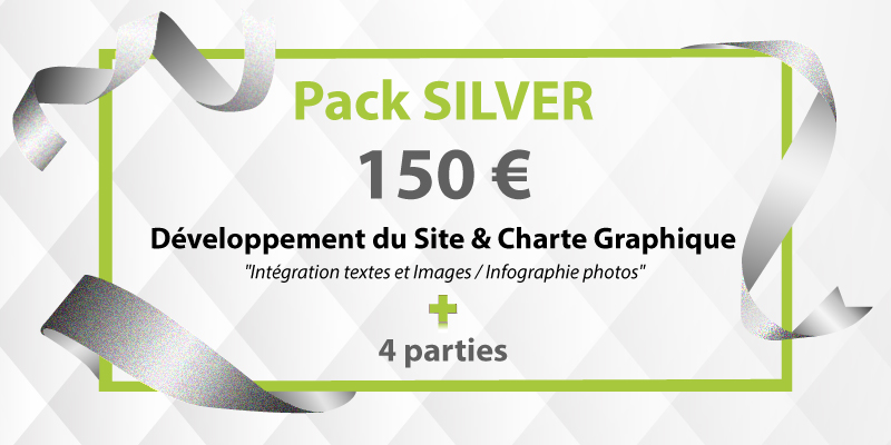 pack silver 468 x 60 px