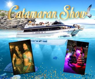 Catamaran Show