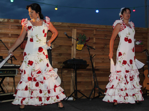 Spectacle-Flamenco